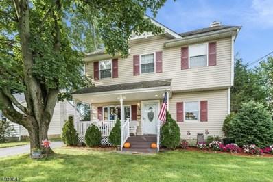 14 Jefferson Ave, Pompton Lakes Boro, NJ 07442 - MLS#: 3503804