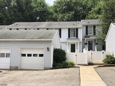 400-31 E Randolph Ave UNIT 31, Mine Hill Twp., NJ 07803 - MLS#: 3503848
