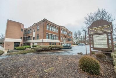 124 E. Main St Unit 309 UNIT 309, Denville Twp., NJ 07834 - MLS#: 3503865