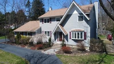 3 Quaker Hill Ln, Randolph Twp., NJ 07869 - MLS#: 3503898