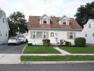 27 Ryerson Ave, Bloomingdale Boro, NJ 07403 - MLS#: 3503994