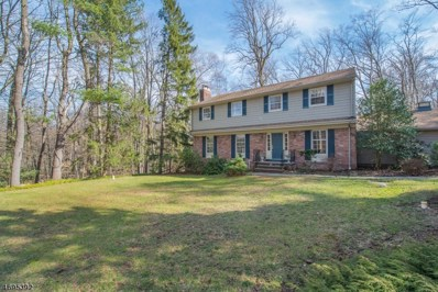 31 Brookvale Rd, Kinnelon Boro, NJ 07405 - MLS#: 3504010