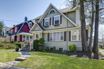 50 S Pierson Rd, Maplewood Twp., NJ 07040 - MLS#: 3504059