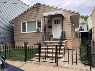 85 Napoleon St, Newark City, NJ 07105 - MLS#: 3504072