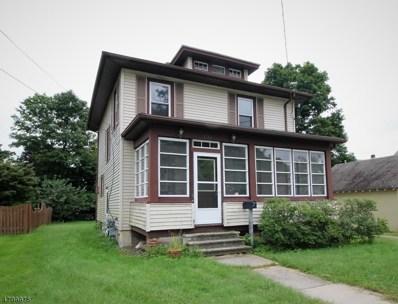 110 E Prospect St, Hackettstown Town, NJ 07840 - MLS#: 3504084