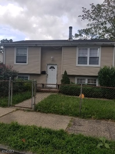 88-90 Halstead St, Newark City, NJ 07106 - MLS#: 3504286