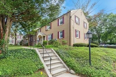 301 Lincoln Park E, Cranford Twp., NJ 07016 - MLS#: 3504352