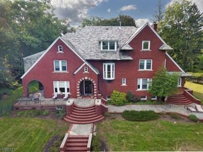 6 Egbert Hill Rd, Morris Twp., NJ 07960 - MLS#: 3504362