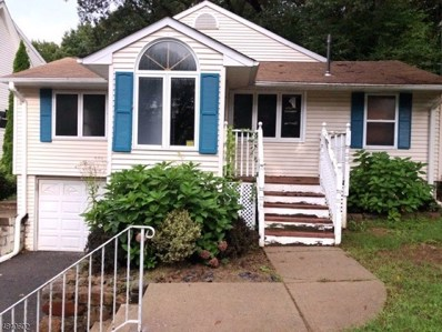 22 High View Ter, Jefferson Twp., NJ 07885 - MLS#: 3504451