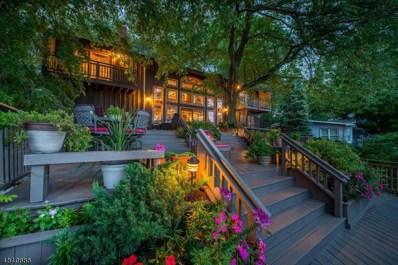 17 Golf View Ter, Sparta Twp., NJ 07871 - MLS#: 3504554