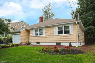 15 Fitzherbert St, Bloomfield Twp., NJ 07003 - MLS#: 3504629