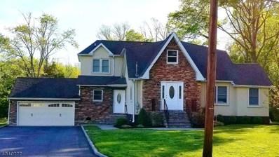 115 Hillcrest Rd, Warren Twp., NJ 07059 - MLS#: 3504631