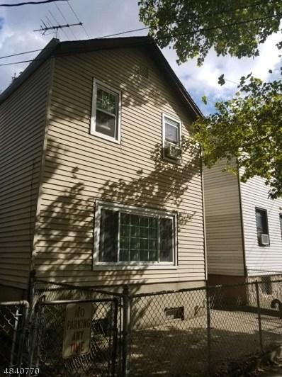 224 Jefferson St, Newark City, NJ 07105 - MLS#: 3504669