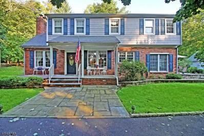 32 Old Stirling Road, Warren Twp., NJ 07059 - MLS#: 3504674