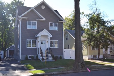 137 Hillcrest Ave, Cranford Twp., NJ 07016 - MLS#: 3504685