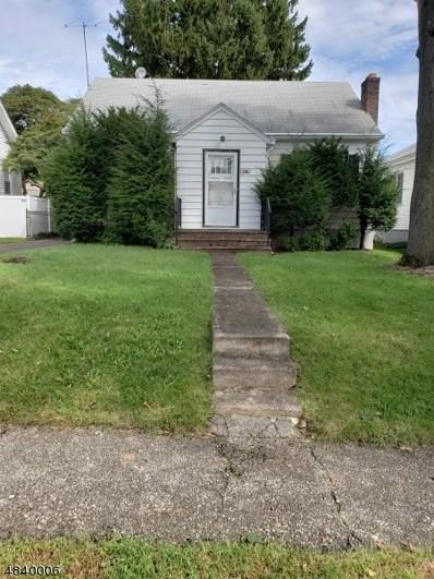 116 Taft St, Boonton Town, NJ 07005 - MLS#: 3504686