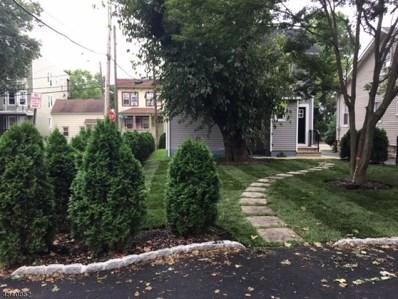 42 New St, Montclair Twp., NJ 07042 - MLS#: 3504689