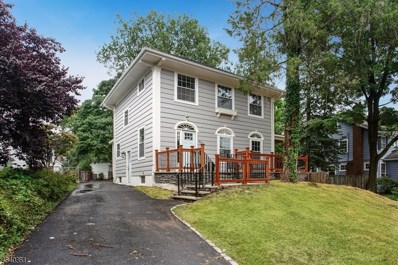 227 S Ridgewood Rd, South Orange Village Twp., NJ 07079 - MLS#: 3504787