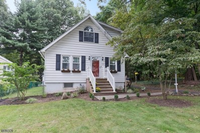268 Bloomingdale Ave, Cranford Twp., NJ 07016 - MLS#: 3504857