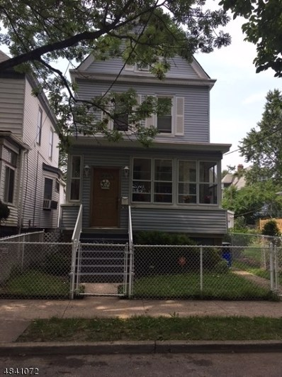 63 S Munn Ave, Newark City, NJ 07106 - MLS#: 3504899