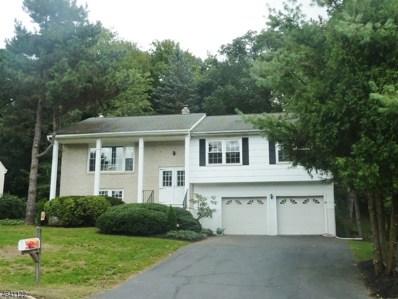 7 Wordsworth Drive, Sparta Twp., NJ 07871 - MLS#: 3504936