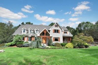 100 Garden Ct, Franklin Lakes Boro, NJ 07417 - MLS#: 3504993