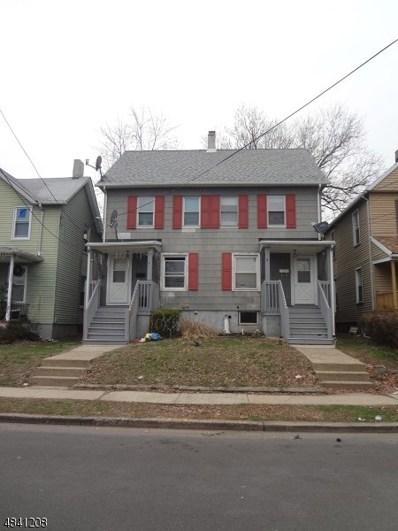 8 Howard St, North Plainfield Boro, NJ 07060 - MLS#: 3505004