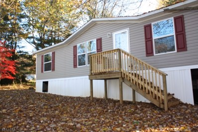 55 Sherwood Village, Washington Twp., NJ 07853 - MLS#: 3505047