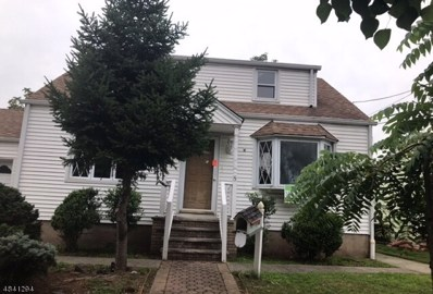 8 Barberry Ln, Clifton City, NJ 07013 - MLS#: 3505094