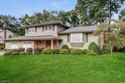 18 Parkside Drive, Parsippany-Troy Hills Twp., NJ 07054 - MLS#: 3505113