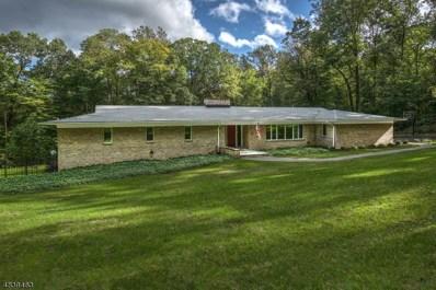 29 Old Wood Rd, Bernardsville Boro, NJ 07924 - MLS#: 3505155
