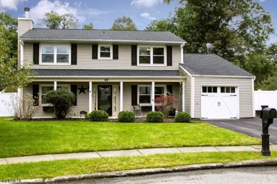 47 Biscay Dr, Mount Olive Twp., NJ 07836 - MLS#: 3505156