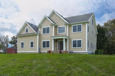 5 Logan Way, Readington Twp., NJ 08889 - MLS#: 3505263