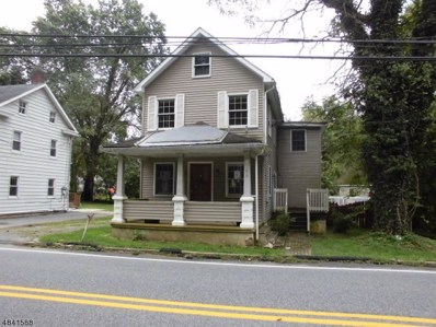 140 County Road 627, Pohatcong Twp., NJ 08865 - MLS#: 3505360
