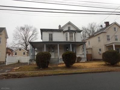 109 Duer St, North Plainfield Boro, NJ 07060 - MLS#: 3505438