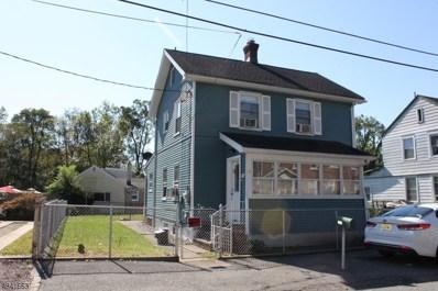 158 Ford St, Wayne Twp., NJ 07470 - MLS#: 3505443