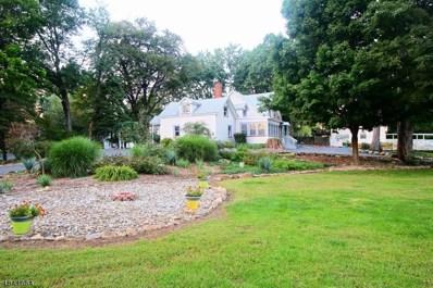 1158 Littleton Road, Parsippany-Troy Hills Twp., NJ 07950 - MLS#: 3505448