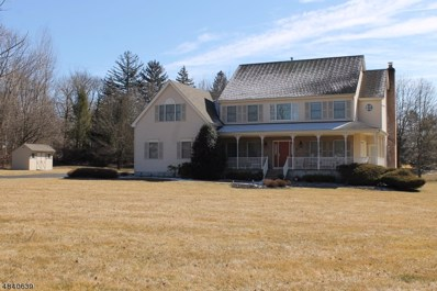 10 Ringos Mill Dr, Hopewell Twp., NJ 08525 - MLS#: 3505464