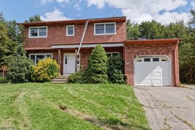8 Falcon Rd, Mount Olive Twp., NJ 07836 - MLS#: 3505491