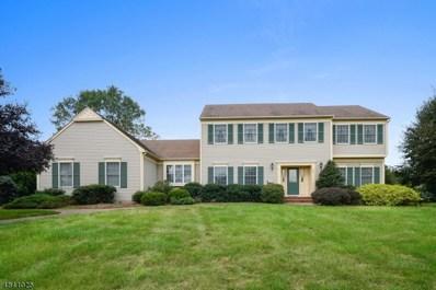 14 Farmstead Court, Montgomery Twp., NJ 08502 - MLS#: 3505527