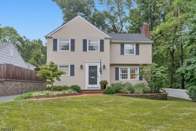 145 Colonial Rd, Summit City, NJ 07901 - MLS#: 3505563
