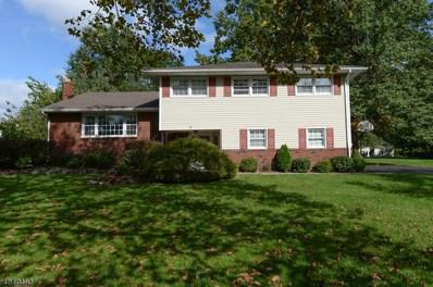 7 Ringwood Dr, Parsippany-Troy Hills Twp., NJ 07054 - MLS#: 3505599