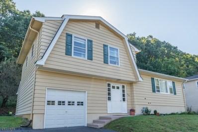 250 Crescent Rd, Wanaque Boro, NJ 07465 - MLS#: 3505606