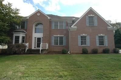 5 Rawlings Ct, Roxbury Twp., NJ 07852 - MLS#: 3505625