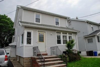29 Fritz St, Bloomfield Twp., NJ 07003 - MLS#: 3505638