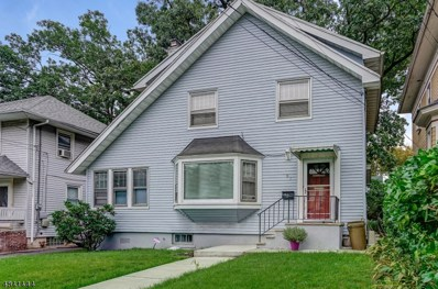 57 Morse Ave, Bloomfield Twp., NJ 07003 - MLS#: 3505695