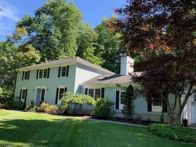 21 Powhatatan Way, Mount Olive Twp., NJ 07840 - MLS#: 3505782