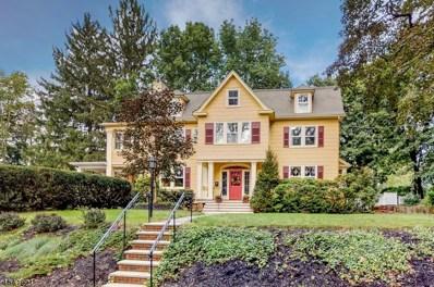 44 Overlook Rd, Caldwell Boro Twp., NJ 07006 - MLS#: 3505820