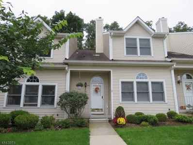 605 Belmont Dr, Independence Twp., NJ 07840 - #: 3505828