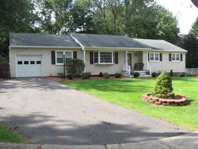 19 Browning Ct, Lopatcong Twp., NJ 08865 - MLS#: 3505973